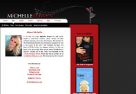 A great web design by Elle Media, Toronto, Canada: