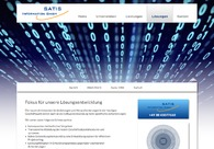A great web design by Marlei Webdesign, Berlin, Germany: Website, Marketing Website , Technology , Other