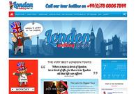 A great web design by Darkstream Studios, Belfast, United Kingdom: