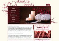 A great web design by Sealion Web Design, Dublin  Ireland, Ireland: