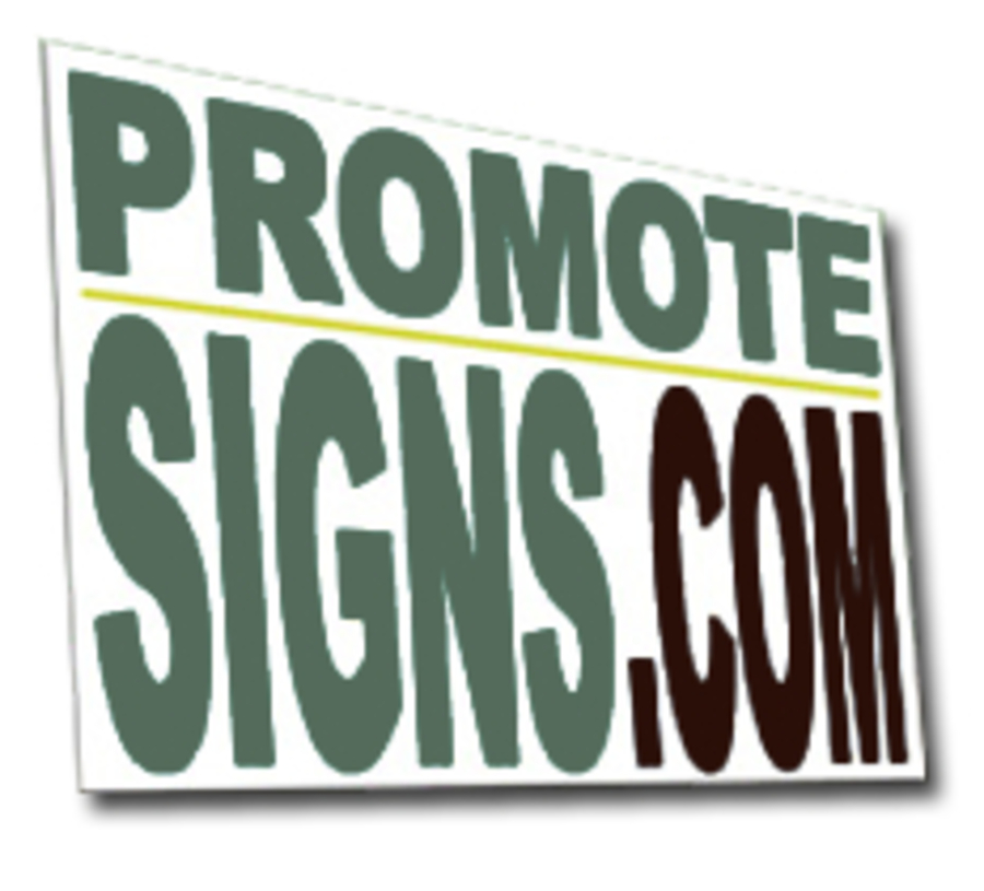 A great web design by PromoteSigns.com, Neenah, WI: