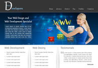 A great web design by www.viranidevelopers.com: