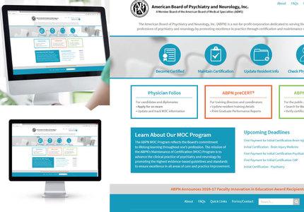 A great web design by Idea Marketing Group, Chicago, IL: Responsive Website, Marketing Website , Non Profit , Wordpress