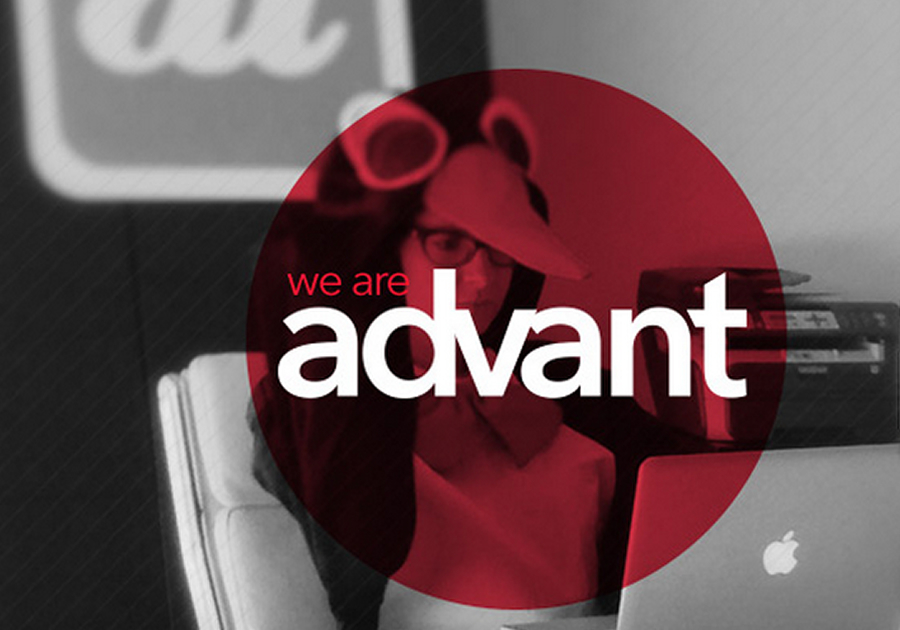 A great web design by Advant Interactive, Los Angeles, CA: