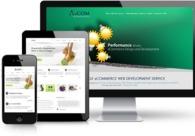 A great web design by Vistas Web Technologies, Bangalore, India: