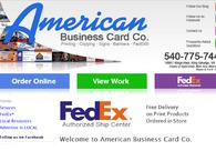 A great web design by Staffford Technologies LLC, Fredericksburg, VA: