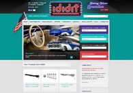 A great web design by Artonic, LLC, Detroit, MI: