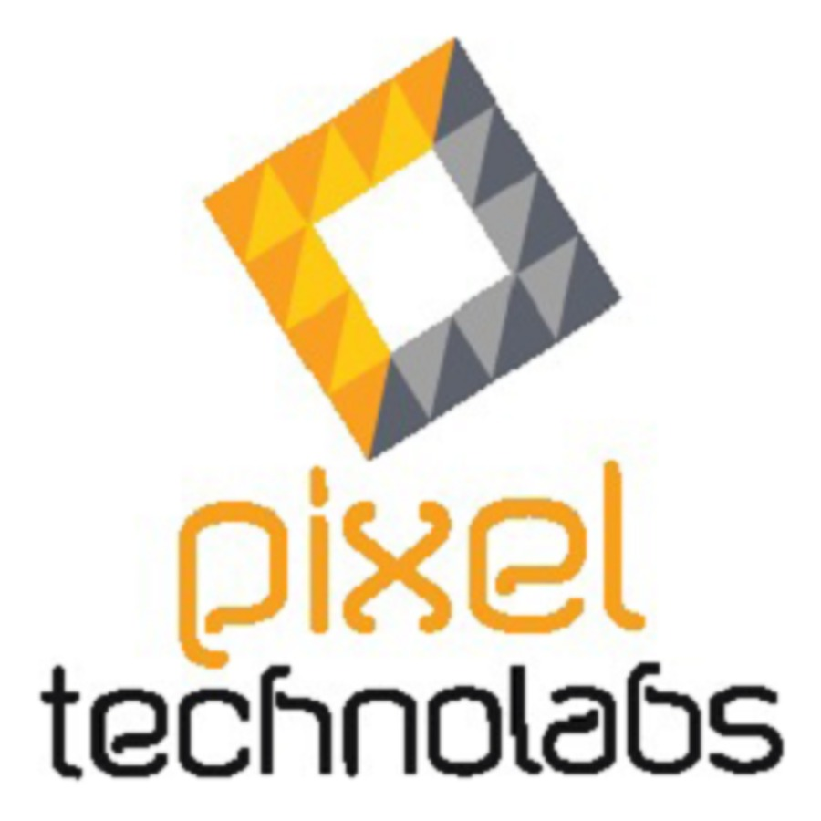 A great web design by Pixel TechnoLabs, Ahmedabad, India: