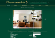 A great web design by Designeus, Zagreb, Croatia: