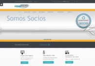 A great web design by RealVirtual, Rosario, Argentina: