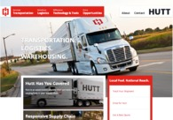 A great web design by Blue Sky Sessions, Holland, MI: Responsive Website, Marketing Website , Transportation , Static HTML