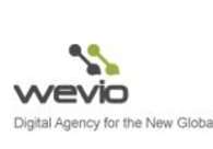 A great web design by Wevio Global Inc, New York, NY: