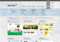 A great web design by Rarefly Technologies, Plano, TX: