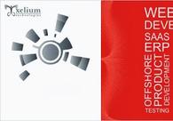A great web design by Xelium Technologies, New Delhi, India:
