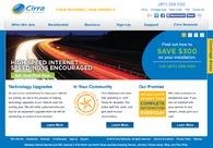 A great web design by Trinity River, Kailua Kona, HI: Website, Marketing Website , Internet , PHP