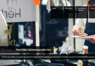 A great web design by Moonshots, Amsterdam, Netherlands: