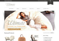 A great web design by Seattle Design Group, Seattle, WA: Responsive Website, E-Commerce , Retail , Wordpress