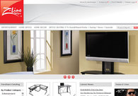 A great web design by Mad Genius, Jackson, MS: