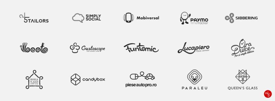 A great web design by FiveTailors, Oradea, Romania: