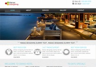 A great web design by Manas Designing, Bangalore, India: