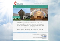 A great web design by LKPatricia, Minneapolis, MN: