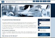 A great web design by Eberlei-Datenservice, Berlin, Germany: