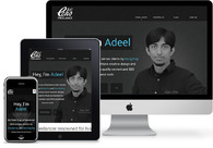 A great web design by Echo Freelance, Islamabad, Pakistan: Responsive Website, Portfolio , Other, PHP