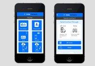 A great web design by Krify Software Technologies Pvt Ltd, London, United Kingdom: