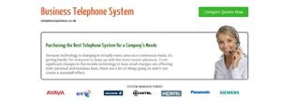 A great web design by TelephoneSystemsX, New York, NY: