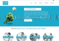 A great web design by ITS – Intellectual Technologies Software, Kharkiv, Ukraine: Website