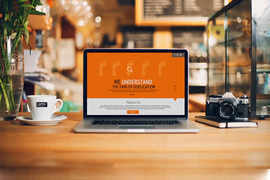 A great web design by STWI, Ahmedabad, India: Website, Marketing Website , Manufacturing , Wordpress