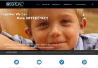 A great web design by VivioSoft, Columbus, OH: Responsive Website, Social/Community , Education , Wordpress
