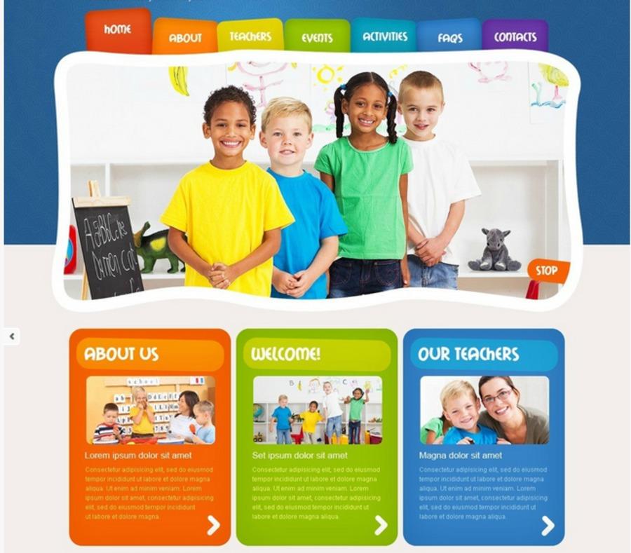 A great web design by Future Work Technologies, Seattle, WA: