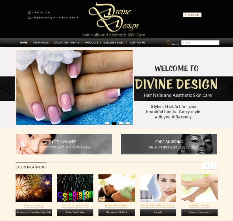 A great web design by PC Patchers Limited, Birmingham, United Kingdom: