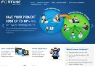 A great web design by Web Development Milan: