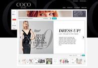 A great web design by Avenir, Mayo, Ireland: