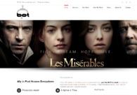 A great web design by 9Bode, Atlanta, GA: Responsive Website, Portfolio , Film & Video , Wordpress