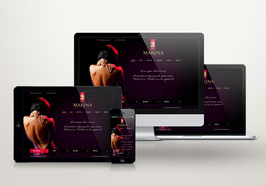 A great web design by dr.Dread, Novi Sad, Serbia: