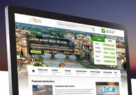 A great web design by BEC Media, Bucharest, Romania: Website, E-Commerce , Travel , PHP