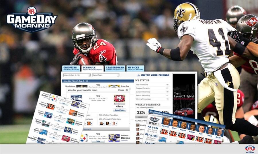 A great web design by Cygnis Media, San Francisco, CA: