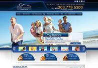 A great web design by Pro Design Webs, Denver, CO:
