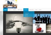 A great web design by Surrey Streeter - Freelance Web Designer, Auburn, AL: