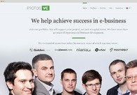A great web design by Karol Krakowiak, Warsaw, Poland: Responsive Website, Marketing Website , Internet , Wordpress