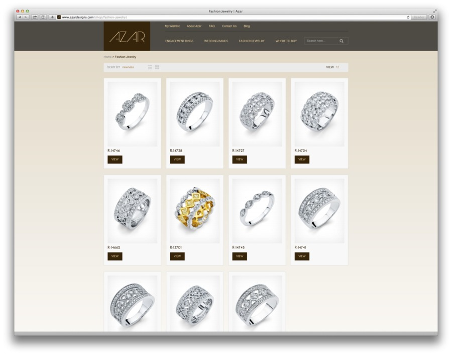 A great web design by Crysta Design Group, Los Angeles, CA: