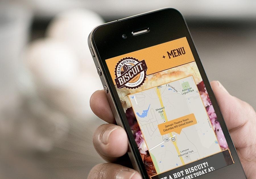 A great web design by Hub & Spoke, New York, NY: Responsive Website, Marketing Website , Food & Beverage , Wordpress