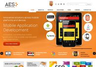 A great web design by Advanceecomsolutions.com, Coimbatore, India: