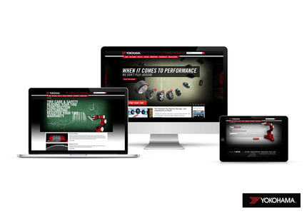 A great web design by United Future: Responsive Website, Marketing Website , Automotive