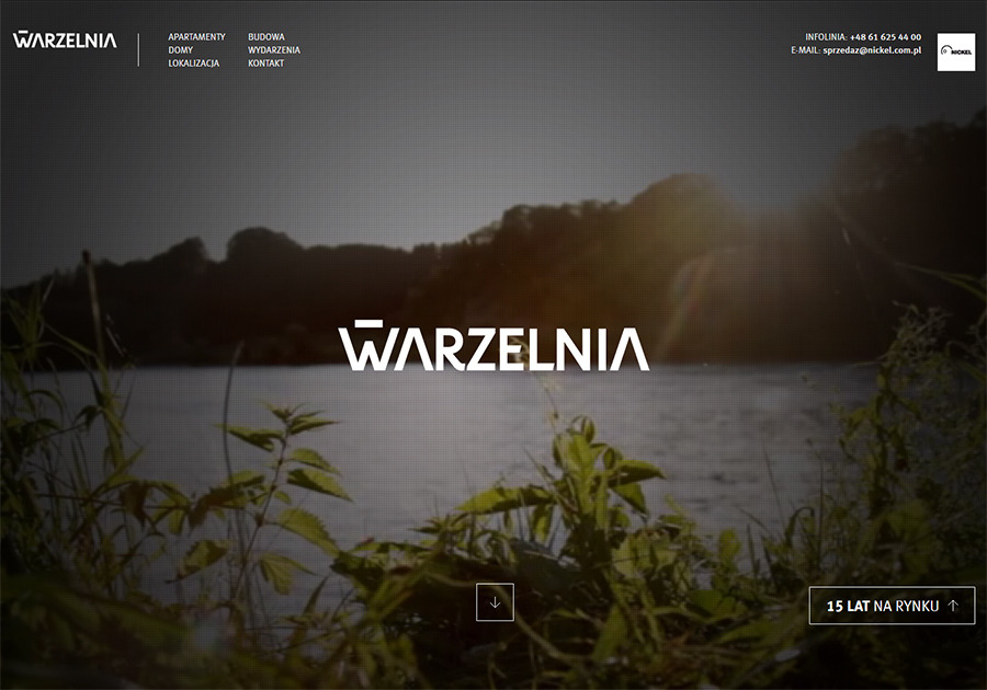 A great web design by eCreo Multimedia, Poznan, Poland: Responsive Website, Marketing Website , Real Estate , PHP