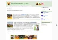 A great web design by Partu Enterprises :
