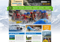 A great web design by Primal Tribe Inc., Vancouver, Canada: Website, Travel , ASP.NET